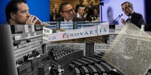 Υπόθεση Novartis: Τι λένε οι μάρτυρες για Σαμαρά, Στουρνάρα και Άδωνι
