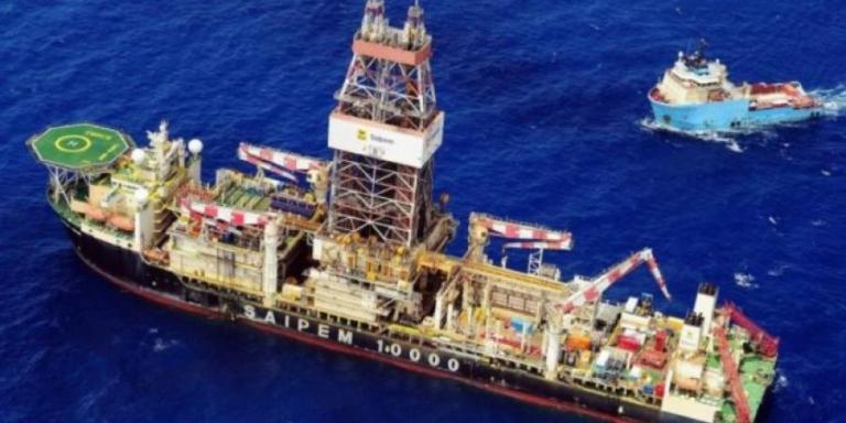 Αμετανόητα προκλητικοί οι Τούρκοι! «Όμηρος» το γεωτρύπανο της ENI στην κυπριακή ΑΟΖ