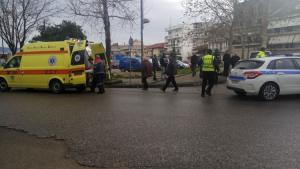 Αγρίνιο: Δημοτική σύμβουλος τραυματίστηκε σε τροχαίο [pics]