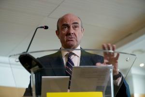 «Φουλάρει» για αντιπρόεδρος της ΕΚΤ ο Ισπανός υπουργός Οικονομικών