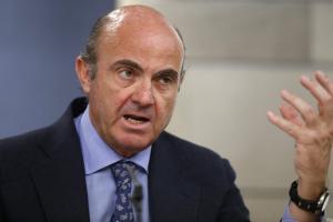 Υποψήφιος για αντιπρόεδρος της ΕΚΤ ο υπουργός Οικονομικών της Ισπανίας