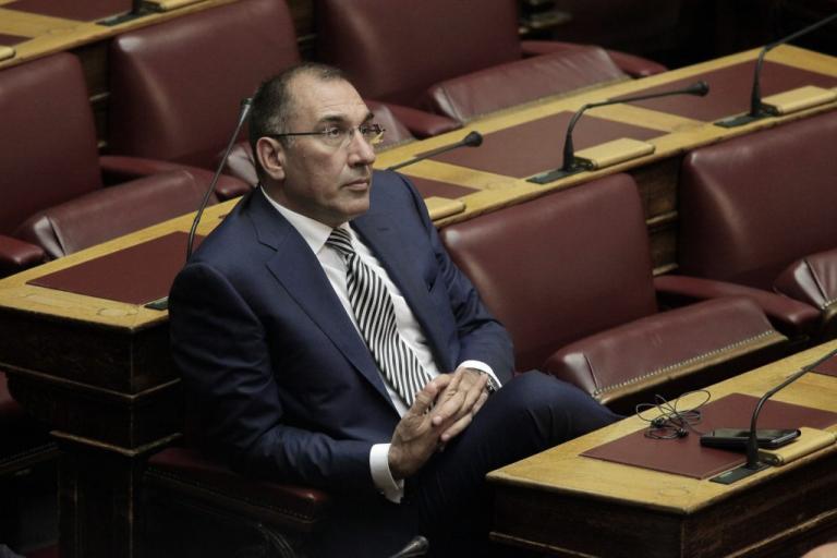 Καμμένος – Ζαχαριάδης τσακώνονται για τον… Παπαδημούλη και το συλλαλητήριο | Newsit.gr