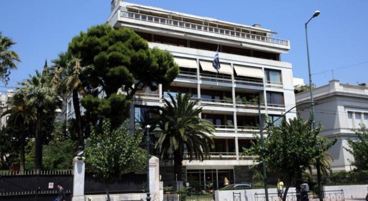 «Πυρά» του υπ. Διοικητικής Ανασυγκρότησης κατά Μητσοτάκη | Newsit.gr