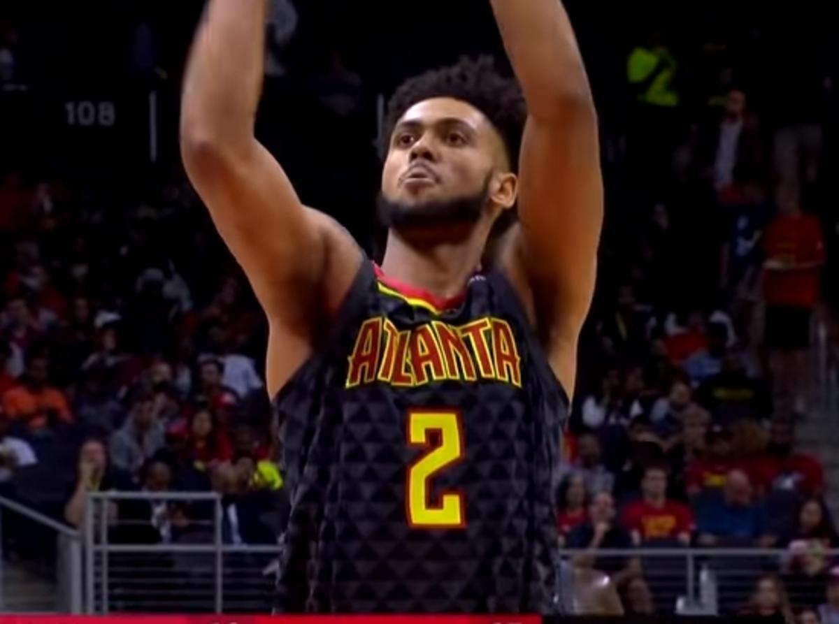 NBA: Θετικός ο Ντόρσεϊ! Άποντος ο Κουφός | Newsit.gr