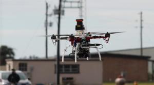 Smart… drones! Και γρήγορα και έξυπνα!