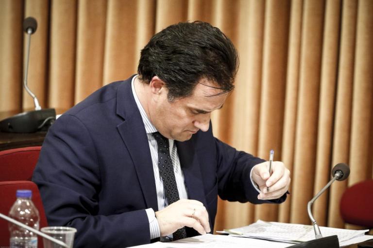 Novartis: Έρευνα με εισαγγελική εντολή στο σπίτι συνεργάτιδας του Άδωνι Γεωργιάδη! | Newsit.gr