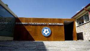 Επίθεση ΕΠΟ σε Ολυμπιακό: «Προσχεδιασμένη αθλιότητα»