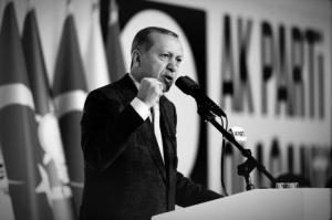 Ερντογάν κατά ΗΠΑ για την Συρία! «Έχετε στόχο την Τουρκία, το Ιράν και τη Ρωσία»