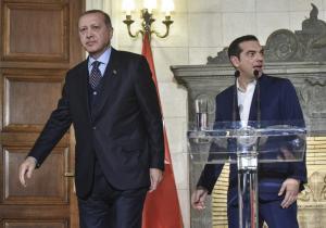 Τελεσίγραφο από τον Ερντογάν: Θέλει συνδιαχείριση φυσικού αερίου και μοντέλο δυο κρατών