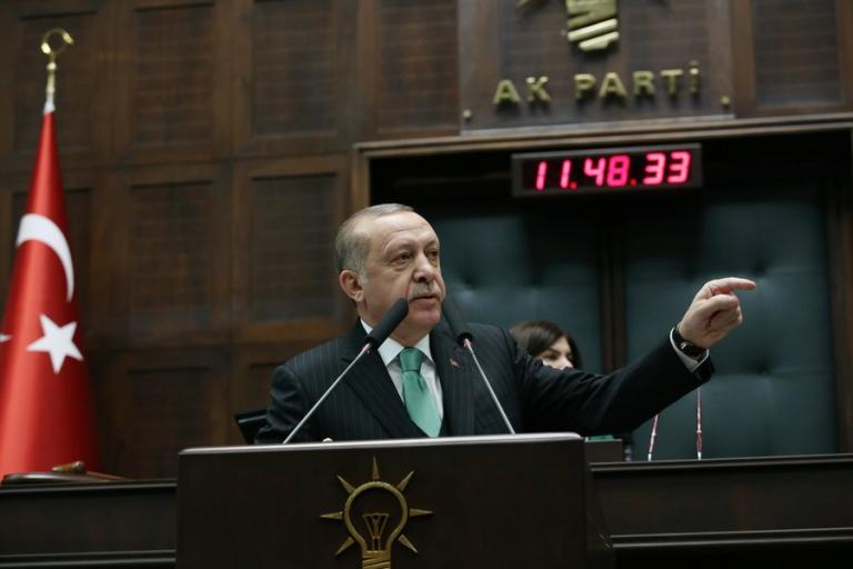 Ειρωνείες Ερντογάν για το επεισόδιο στα Ίμια: Μην κάνετε τέτοια πράγματα – Θα μας βάλετε σε μπελάδες | Newsit.gr