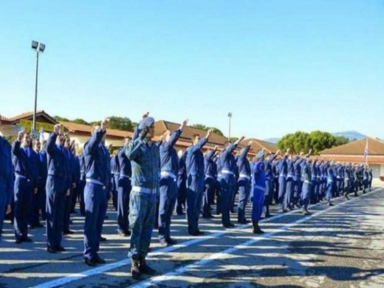 Πολεμική Αεροπορία: Ώρα κατάταξης για την δεύτερη σειρά του 2018 | Newsit.gr