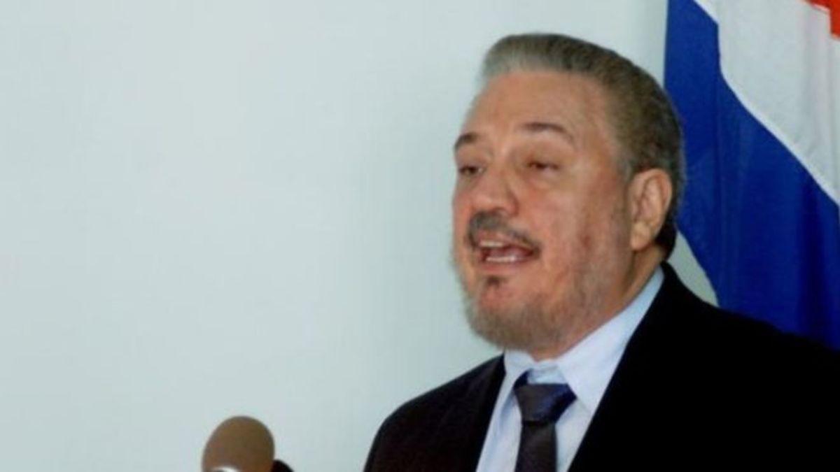 Αυτοκτόνησε ο γιος του Φιντέλ Κάστρο | Newsit.gr