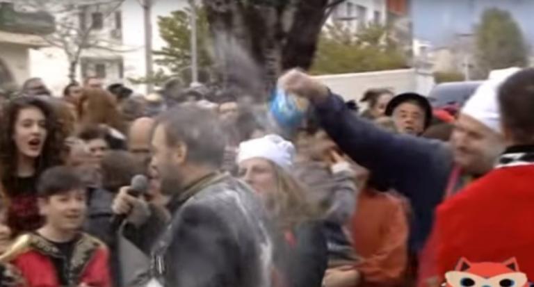 Χρήστος Φερεντίνος: Το βίντεο δείχνει την αλήθεια για το Καρναβάλι Καλαμάτας! | Newsit.gr