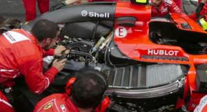 Formula 1: Η Ferrari έχει πιάσει τους στόχους ισχύος και αξιοπιστίας