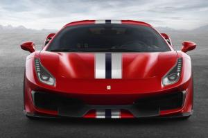 H νέα Ferrari είναι έτοιμη για την… Pista! [pics]