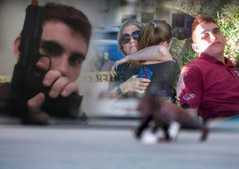 Φλόριντα: 17 νεκροί, δεκάδες τραυματίες στο νέο μακελειό σε σχολείο – 19χρονος ο δράστης [pics, vids] | Newsit.gr