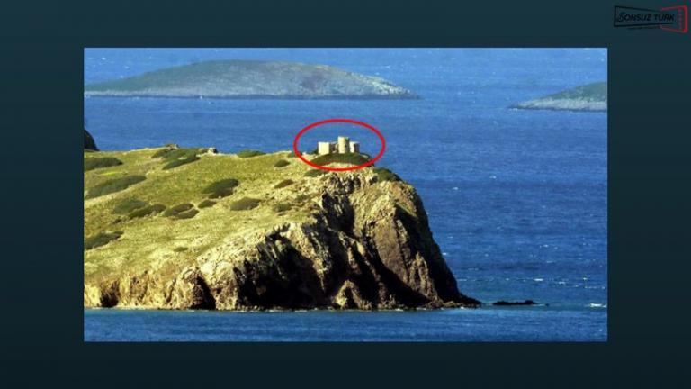 Ίμια: Αυτό είναι το φυλάκιο που φτιάχνουν οι Τούρκοι απέναντι από τις βραχονησίδες – Τουρκικά πλοία αλωνίζουν στην περιοχή [pics] | Newsit.gr