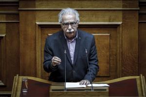 Σκληρή απάντηση Γαβρόγλου σε Ιερώνυμο: Η Δημοκρατία είναι για όλους, όχι για κάποιους μόνο