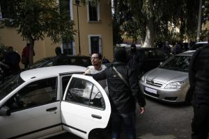 Την άμεση εξέταση του αιτήματος του Κωνσταντίνου Γιαγτζόγλου για μεταγωγή του στις φυλακές Κορυδαλλού ζητά ο δικηγόρος του