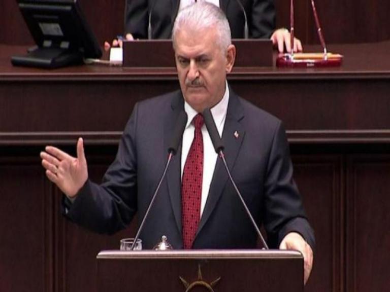 Προκαλεί ο Γιλντιρίμ! H δική μας ιστορία δεν έχει ούτε αποικιοκρατία, ούτε σφαγές, ούτε γενοκτονία   Newsit.gr