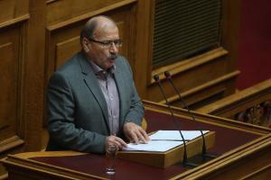 Βουλευτής ΣΥΡΙΖΑ: Με προσέγγισαν από τη Novartis με οικονομικά ανταλλάγματα