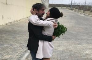 Ντενίζ Γιουτζέλ: Από την… αγκαλιά του «Σουλτάνου» στης συζύγου του!