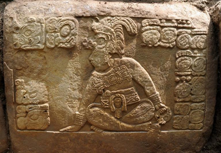 Δέος! Ανακάλυψαν τεράστια αρχαία πόλη των Μάγια! | Newsit.gr