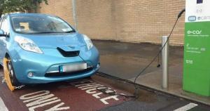 «Πρωταθλήτρια» στην παραγωγή ηλεκτρικών αυτοκινήτων η Σλοβακία
