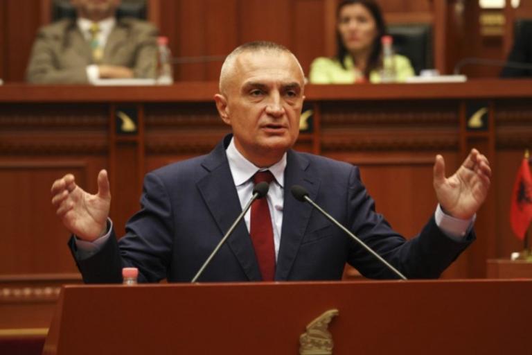 """""""Φωτιά"""" στις ελληνοαλβανικές σχέσεις! Ο Μέτα μπλοκάρει τη διαπραγμάτευση για τα θαλάσσια σύνορα"""