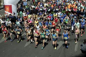 Ημιμαραθώνιος Αθήνας: Δηλώσεις συμμετοχής, διαδρομή και πότε γίνεται