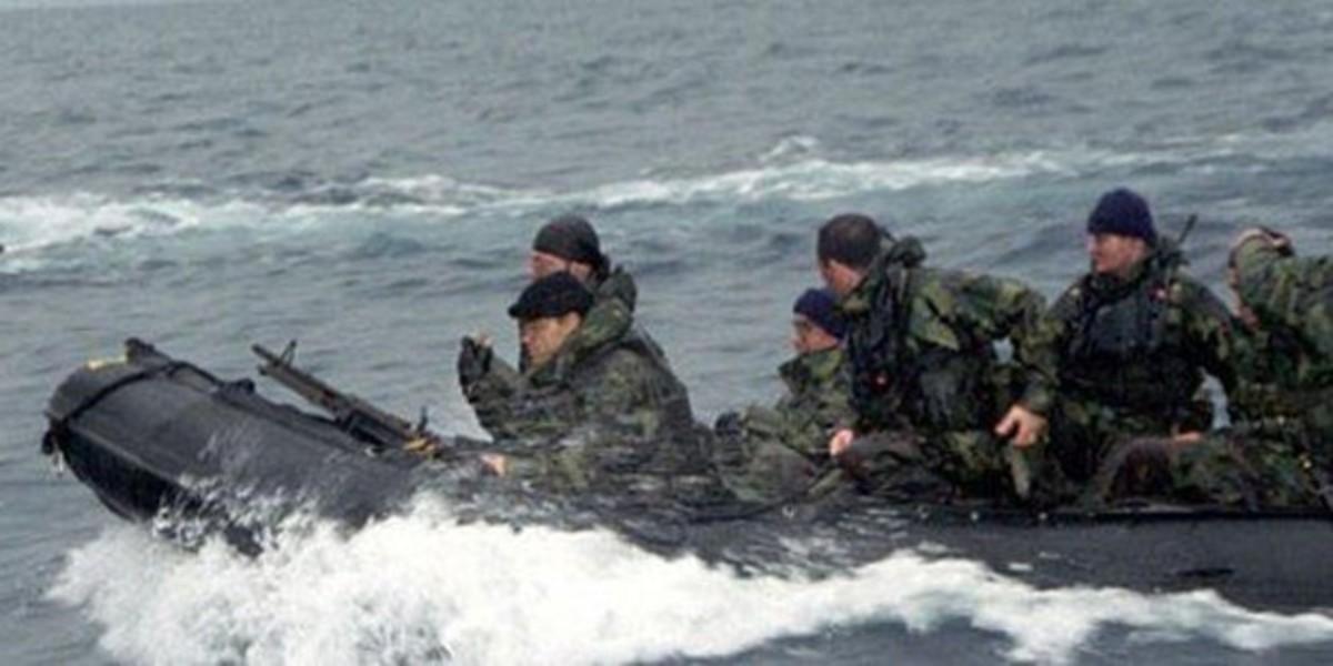 Ίμια: Το μυστικό της βάσης των Τούρκων στο νησί Τσαβούς | Newsit.gr