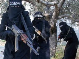 Δικαστήριο στο Ιράκ καταδίκασε σε θάνατο 16 Τουρκάλες επειδή ήταν μέλη του «ISIS»