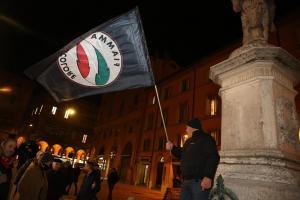 Ιταλία: Έφοδος νεοναζί σε τηλεοπτική εκπομπή
