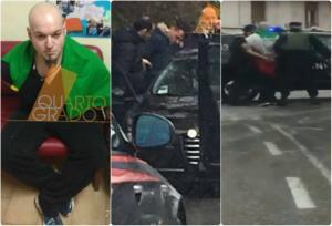 Ιταλία: Πυροβολισμοί εναντίον μεταναστών ως αντίποινα για δολοφονία 18χρονης! [vids, pics]