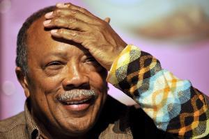 Κρίμα! Ο Κουίνσι Τζόουνς κατηγορεί τον Μάικλ Τζάκσον ότι έκλεψε τραγούδια!