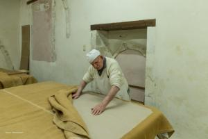 Κρήτη: Ο άνθρωπος που επί 75 χρόνια φτιάχνει το καλύτερο κανταΐφι [pics, vid]