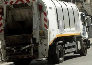 Κάλυμνος: Έκλεβε πετρέλαιο κίνησης από τα απορριμματοφόρα