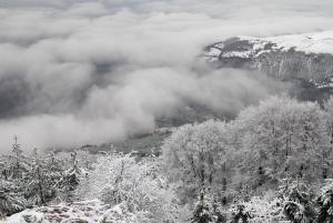 """""""Συναγερμός"""" στην ΕΜΑΚ – Αγνοούνται ορειβάτες στο Καϊμακτσαλάν – Χάθηκαν μέσα στο πυκνό χιόνι"""