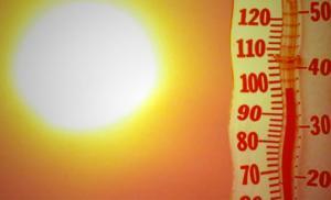 Καιρός: Έρχονται καύσωνες και ξηρασίες – Θύμα η Αθήνα!