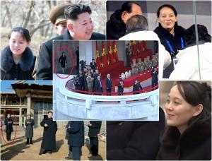 Κιμ Γιο Γιονγκ: Αυτή είναι η μυστηριώδης αδελφή του Κιμ Γιονγκ Ουν!