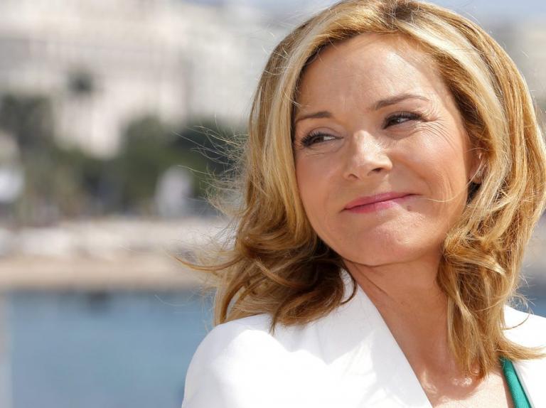 Θρήνος για την Σαμάνθα του Sex and the City! Πέθανε ο αδελφός της | Newsit.gr