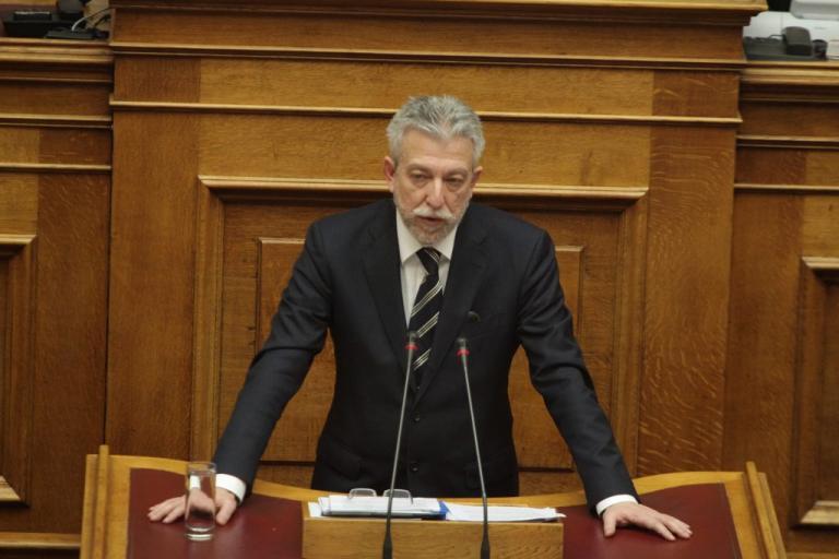 Κοντονής: Μέσα στον ερχόμενο Μάιο, θα αφεθούν ελεύθεροι οι οκτώ Τούρκοι αξιωματικοί | Newsit.gr