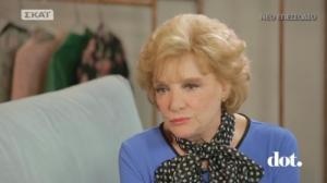 Η Μάρω Κοντού απαντά στη Μαίρη Χρονόπουλου: «Κακώς παραπονέθηκε! Δεν ξέρω αν θα ήθελα να τη δω…»