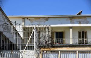 Εξέγερση στις φυλακές Κορυδαλλού – Σε εξέλιξη διαπραγματεύσεις με τους κρατούμενους