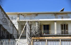 Επιχείρηση των ΕΚΑΜ στις φυλακές Κορυδαλλού!