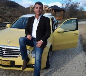 Κοζάνη: Η ώρα της δικαιοσύνης για τη δολοφονία του ταξιτζή Κοσμά Τζέλιου – Ταραγμένη η γυναίκα του!