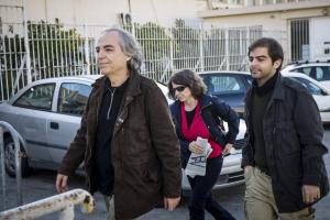 Δεύτερη άδεια ήταν… και πάει – Ξανά στις φυλακές ο Δημήτρης Κουφοντίνας