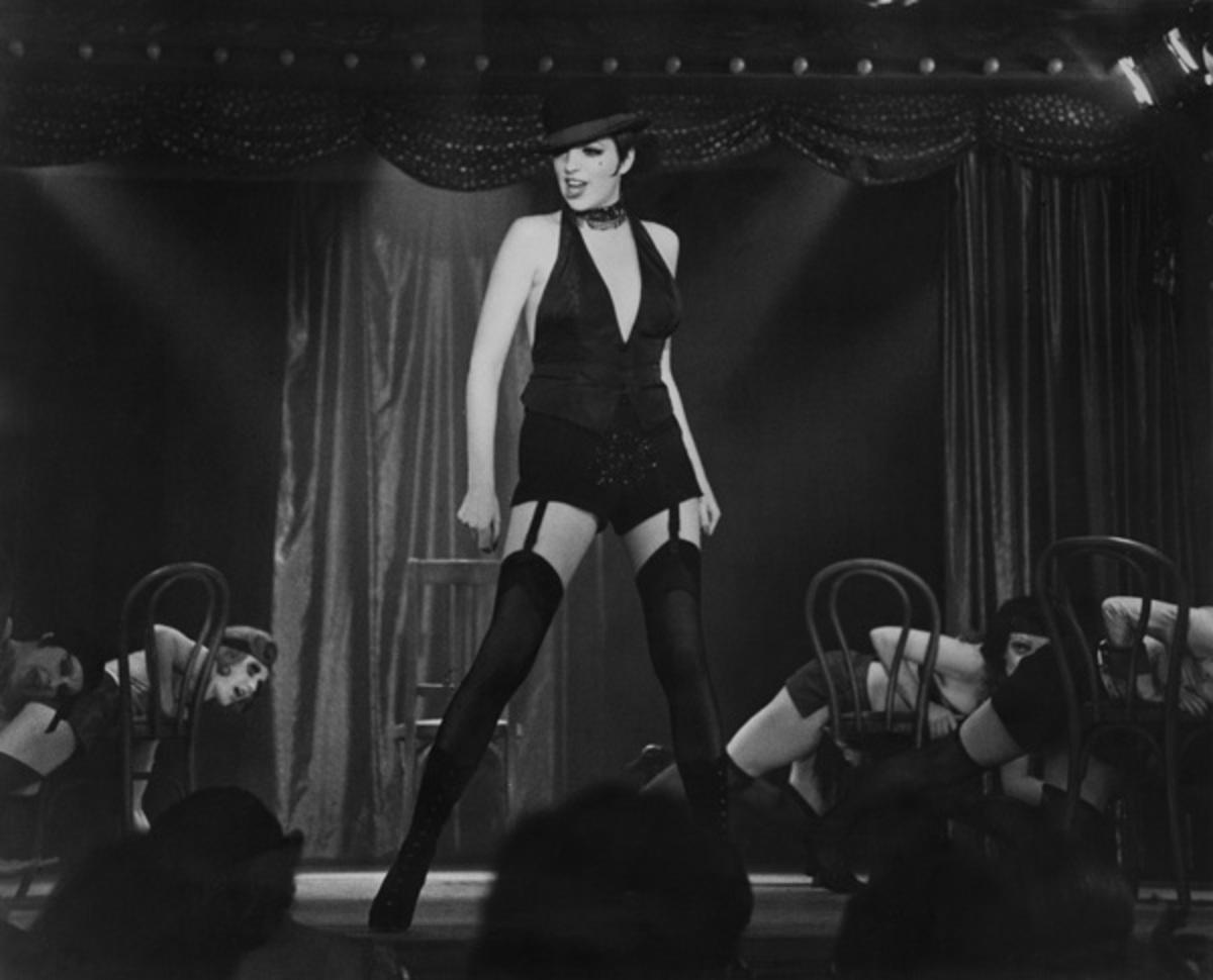 Στο «σφυρί» το διάσημο κοστούμι της Λάιζα Μινέλι από την ταινία «Cabaret» | Newsit.gr