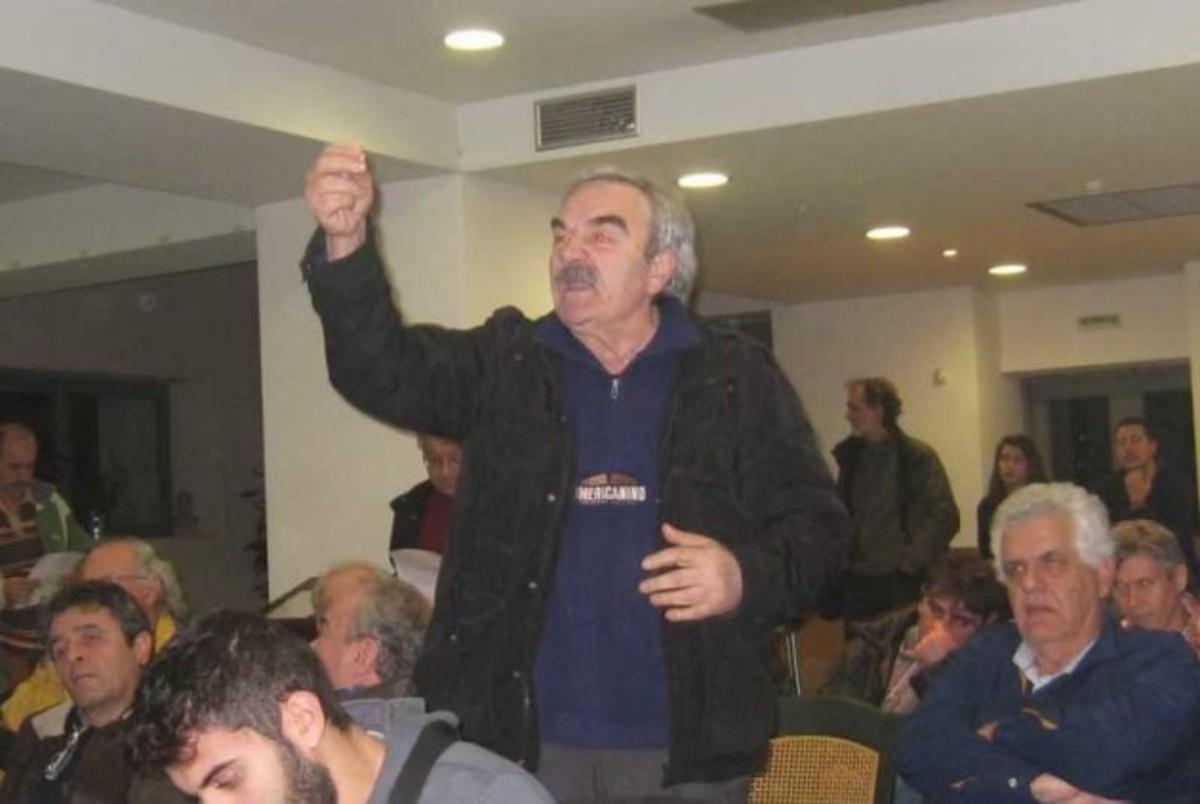 Γιος Αλέκου Λάλου: Ο πατέρας μου πέθανε από λανθασμένη διάγνωση – Η απάντηση του υπουργείου Υγείας | Newsit.gr