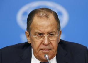 Λαβρόφ: «Ανοησίες ότι έχουμε εμπλακεί στις αμερικανικές εκλογές»